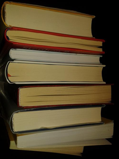 Darf man Bücher kopieren?