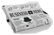 Mit Unternehmensgeschichten in die Medien