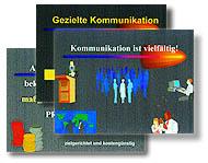 Kommunikation ist mehr als Powerpoint-Folien