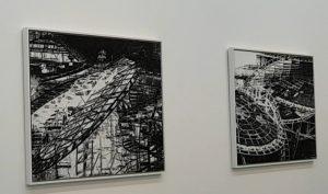 NRW-Forum Düsseldorf, aus: Bauhaus und die Fotografie