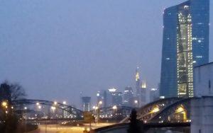 Mainmetropole Frankfurt