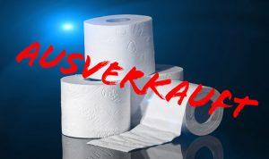 Ein Internationaler Tag des Toilettenpapiers will auf die Bedeutung diese Hygienepapiers hinweisen