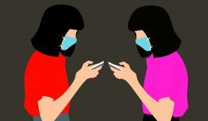 Digitale mobile Kommunikation